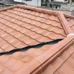 屋根、雨樋工事を更新しました