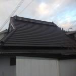 屋根、雨樋事例集を更新しました